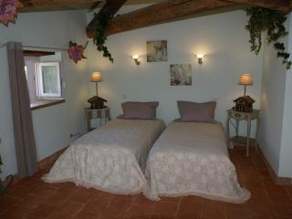 Romantic 1 bedroom Bed and Breakfast in Bedarieux - Bedarieux vacation rentals