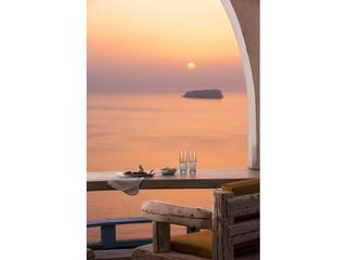 Romance Suite in Santorini - Santorini vacation rentals