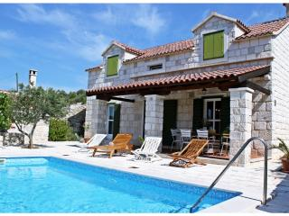 Beautiful Stone House With Swimming Pool - Trogir vacation rentals