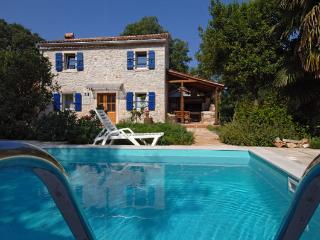 Lovely 2 bedroom House in Umag - Umag vacation rentals