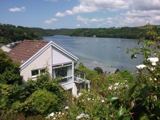 Beautiful 2 bedroom Cottage in Golant - Golant vacation rentals
