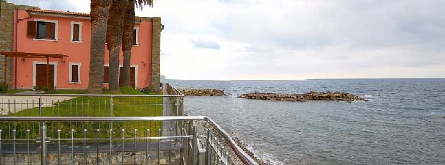 Appartamento Torre Caleo L - Image 1 - Acciaroli - rentals