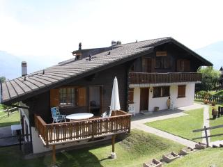3 bedroom Chalet with Internet Access in Nendaz - Nendaz vacation rentals