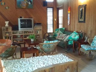 House close to town and beaches - Boqueron vacation rentals