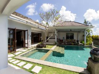 Villa Seratus luxury 1 Bedroom villa with 50m pool #1 - Jimbaran vacation rentals