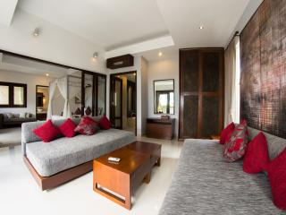 Villa Seratus luxury 1 Bedroom villa with 50m pool #2 - Ungasan vacation rentals