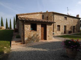 Nice 10 bedroom B&B in Pienza - Pienza vacation rentals