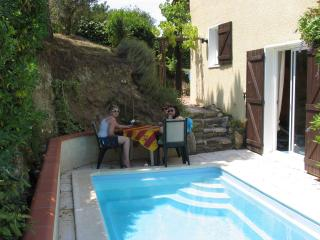 Nice Villa with Internet Access and Satellite Or Cable TV - Villelongue-dels-Monts vacation rentals
