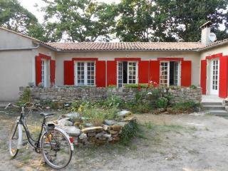 Bright 3 bedroom Vacation Rental in Ile d'Oleron - Ile d'Oleron vacation rentals
