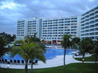 Nice Condo with Deck and A/C - Bucerias vacation rentals