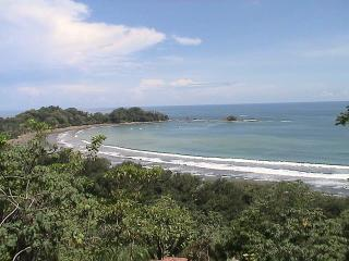 Oceanview, beach, rainforest, wildlife, waterfall - Dominical vacation rentals