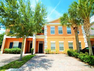 Near Disney,Seaworld,4br/3ba townhome With HotTub - Kissimmee vacation rentals