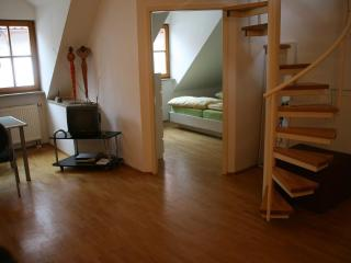 #1 Apartement bei Nürnberg - Nuremberg vacation rentals