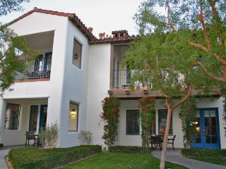 Upgraded 3BD/3BA-Near Main Pool, Garage Parking, Gourmet Kitchen & HDTV! - La Quinta vacation rentals