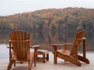Waterfront PERFECTION in the muskokas (huntsville) - Huntsville vacation rentals