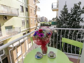Sunny 3 bedroom Apartment in Lido di Ostia with Short Breaks Allowed - Lido di Ostia vacation rentals