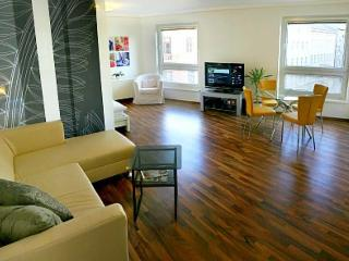 Apartment Brugger-Margareten - Vienna vacation rentals