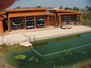 Your Eco house & Biopool near Lisbon - Torres Vedras vacation rentals