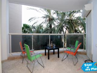 Hama'apilim – (by the beach) - Tel Aviv District vacation rentals