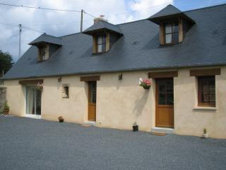 Nice 2 bedroom Gite in Bayeux - Bayeux vacation rentals