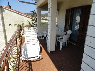 Charming Condo with Internet Access and Wireless Internet - Vinisce vacation rentals