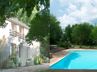 Flat for 6 between Carcassonne, Albi & Toulouse - Castres vacation rentals