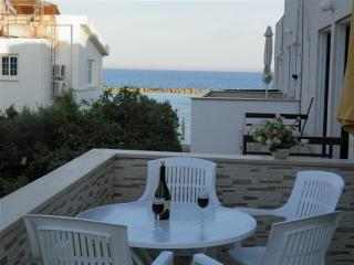 2 Bdrm Beach Apt Side Sea View Oroklini - Larnaca - Oroklini vacation rentals