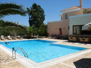 Harmony Hotel Apartments Maisonette KALYPSO 3-5per - Longos vacation rentals