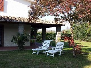 Cozy 2 bedroom Orte Farmhouse Barn with Television - Orte vacation rentals