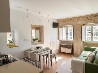 quaint apartment in old town - Santiago de Compostela vacation rentals