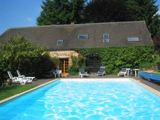 Lovely Barn with Internet Access and Satellite Or Cable TV - Vimoutiers vacation rentals