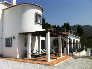 Villa Newcastle - Competa vacation rentals
