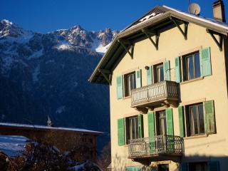 Chamonix Apartment - Chamonix vacation rentals