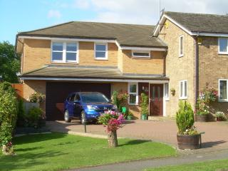 The Lodge at Ketton Park - Stamford & Rutland - North Luffenham vacation rentals