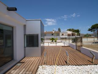 Amazing sea front villa in Port of Pollença - Port de Pollenca vacation rentals