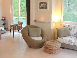 Beautiful 2 bedroom Sarigerme Apartment with A/C - Sarigerme vacation rentals