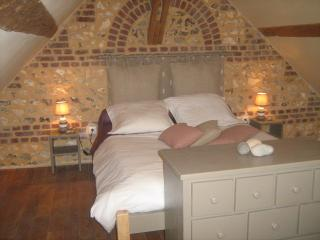 1 bedroom Gite with Internet Access in Fecamp - Fecamp vacation rentals