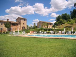 12 bedroom House with Internet Access in Gambassi Terme - Gambassi Terme vacation rentals