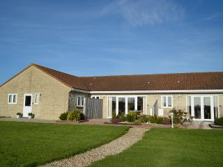 Wessex 2 bedroom self catering - Somerton vacation rentals