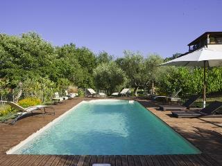 Lovely 11 bedroom B&B in Vitorchiano - Vitorchiano vacation rentals