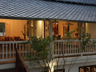 Kiridara Villa Ban Visoun - Luang Prabang vacation rentals
