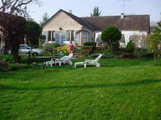 LE LOGIS DE PATY vous accueille - Marne-la-Vallée vacation rentals