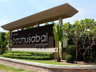 Convenient Villa in Cha-Am - Phetchaburi vacation rentals