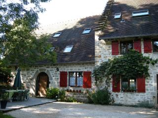 2 bedroom Watermill with Internet Access in Savigny-en-Revermont - Savigny-en-Revermont vacation rentals