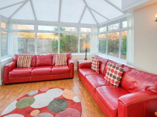 4 bedroom Cottage with Internet Access in Beadnell - Beadnell vacation rentals