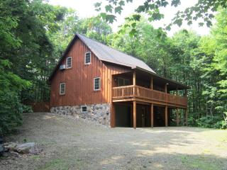 Lenga Hill Lodge at Raystown Lake, PA - Spruce Creek vacation rentals