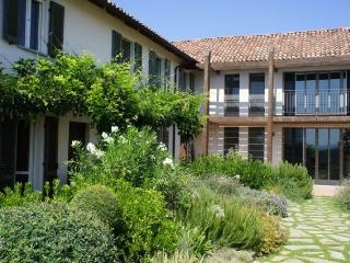 Charming Farmhouse Barn with Internet Access and Central Heating - Mombercelli vacation rentals