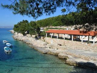 Apartment on the beach - Hvar vacation rentals