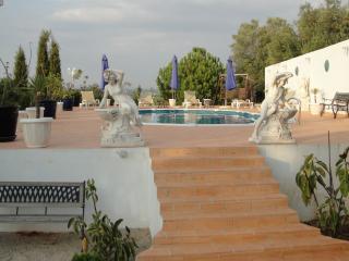 """QUINTA BOTANICA - MADRUGADA"" - Moncarapacho vacation rentals"