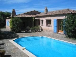 LA BOUILLABAISSE - Cogolin vacation rentals